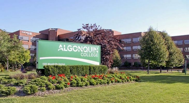 HỘI THẢO DU HỌC CANADA – GẶP GỠ VÀ TƯ VẤN DU HỌC CANADA TẠI TRƯỜNG ALGONQUIN COLLEGE