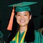 Lương Đoàn Thu Trang - Du học sinh Mỹ nhận giải thưởng Tốt nghiệp xuất sắc từ INTO USF