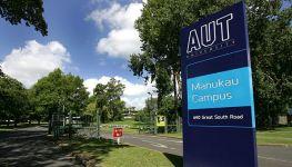 GẶP GỠ ĐẠI DIỆN AUT – TRƯỜNG ĐẠI HỌC PHÁT TRIỂN NHẤT TẠI NEW ZEALAND