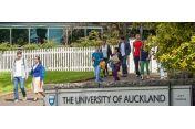 HỌC BỔNG 30,000 NZ TỪ ĐẠI HỌC AUCKLAND, NEW ZEALAND