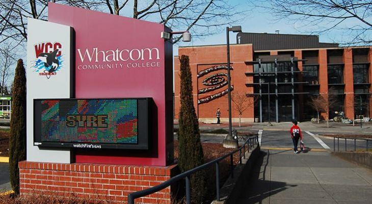 Hội thảo du học Mỹ – Cao đẳng cộng đồng Whatcom