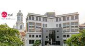 Học bổng toàn phần của trường SHRM Singapore 2017