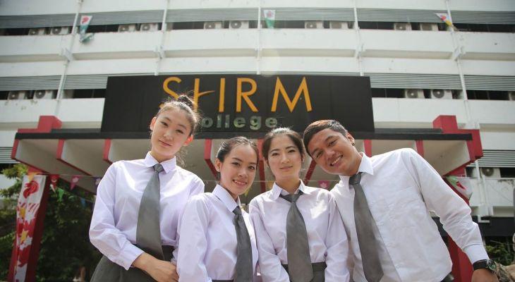 Hội thảo Du học Singapore ngành Du lịch & Khách sạn trường SHRM