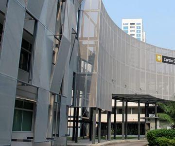 Tuần lễ Du học Singapore - Học bổng hấp dẫn từ ĐH Curtin