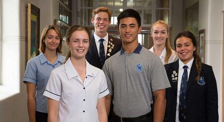 Hội thảo Du học New Zealand trường Mount Albert Grammar School