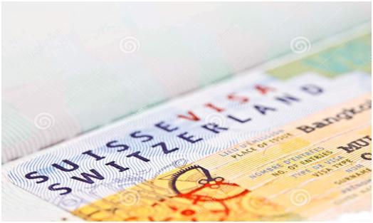 Xin visa du học Thụy Sỹ mất bao lâu? 1