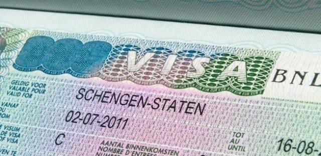 Xin visa du học Thụy Sỹ mất bao lâu? 3