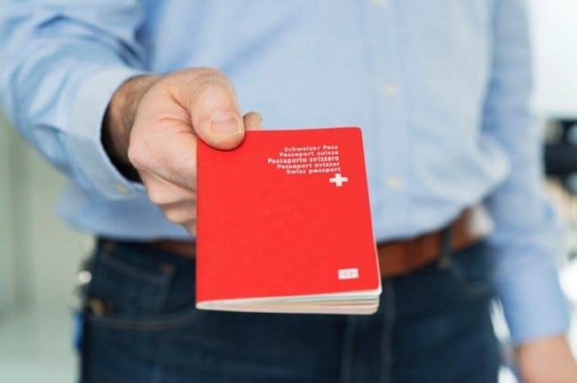 Xin visa du học Thụy Sỹ mất bao lâu? 2