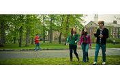 Nhận ngay học bổng và cơ hội học tập tại Drew University – INTO New York