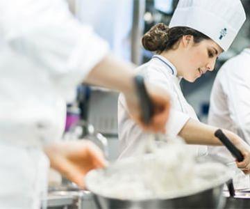 Hội thảo du học ngành Ẩm thực và Quản trị Khách sạn tại Le Cordon Bleu