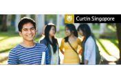 Học bổng duy nhất cho kỳ nhập học tháng 11/2017 tại Curtin Singapore
