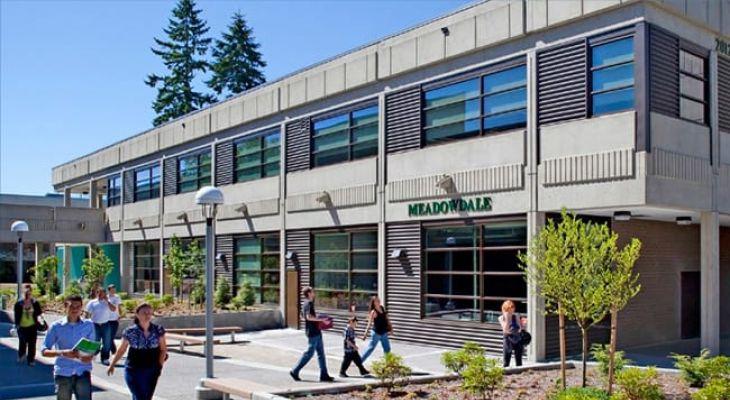 Du Học Mỹ Trường Cao đẳng Cộng đồng Edmonds - Bang Washington