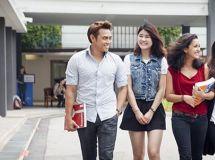 Hỗ trợ học phí lên đến 25% từ Đại học James Cook khu học xá Singapore