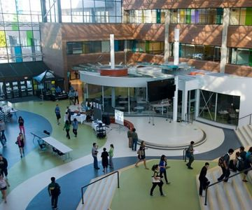 Du học Canada – Thông tin tuyển sinh 2019 của trường Douglas College