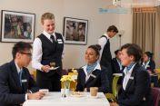 Hội thảo du học Úc - Học Quản lý Khách sạn tại trường Blue Mountains