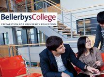 Học bổng du học Anh từ Bellerbys College