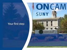 HỌC BỔNG DU HỌC MỸ TỪ TRƯỜNG ONCAMPUS SUNY 2015