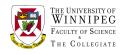 The University Of Winnipeg – Manitoba
