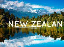 Học bổng các trường Đại học New Zealand năm 2017