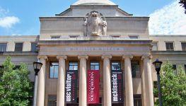 Hội thảo du học Mỹ dành cho sinh viên khối ngành Kinh tế