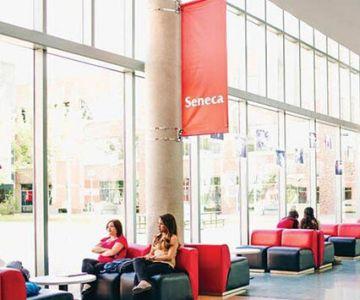 Du học Canada diện CES cùng Seneca College
