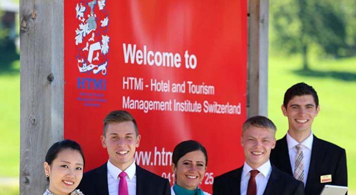 Hội thảo du học - Cơ hội nghề nghiệp toàn cầu ngành Quản trị Khách sạn