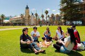 """Du học Úc và những điều """"bí mật"""" ít ai biết"""