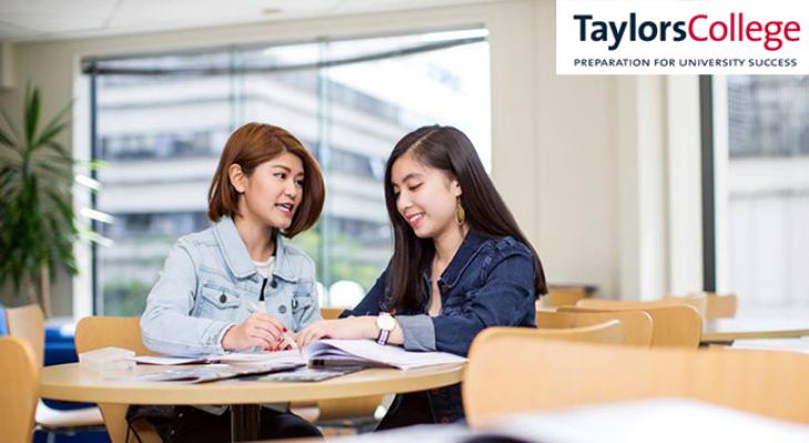 Hội thảo thông tin học bổng trường Taylors College, New Zealand