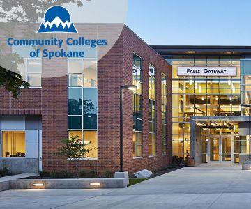 Du học Mỹ CĐCĐ Spokane - Học bổng hấp dẫn & Cơ hội chuyển tiếp nhiều trường Đại học lớn