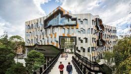 Du học Úc - Chuyển tiếp vào Đại học La Trobe cùng La Trobe Melbourne