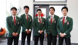 Du học THPT New Zealand cùng trường nam sinh Westlake Boys' High School