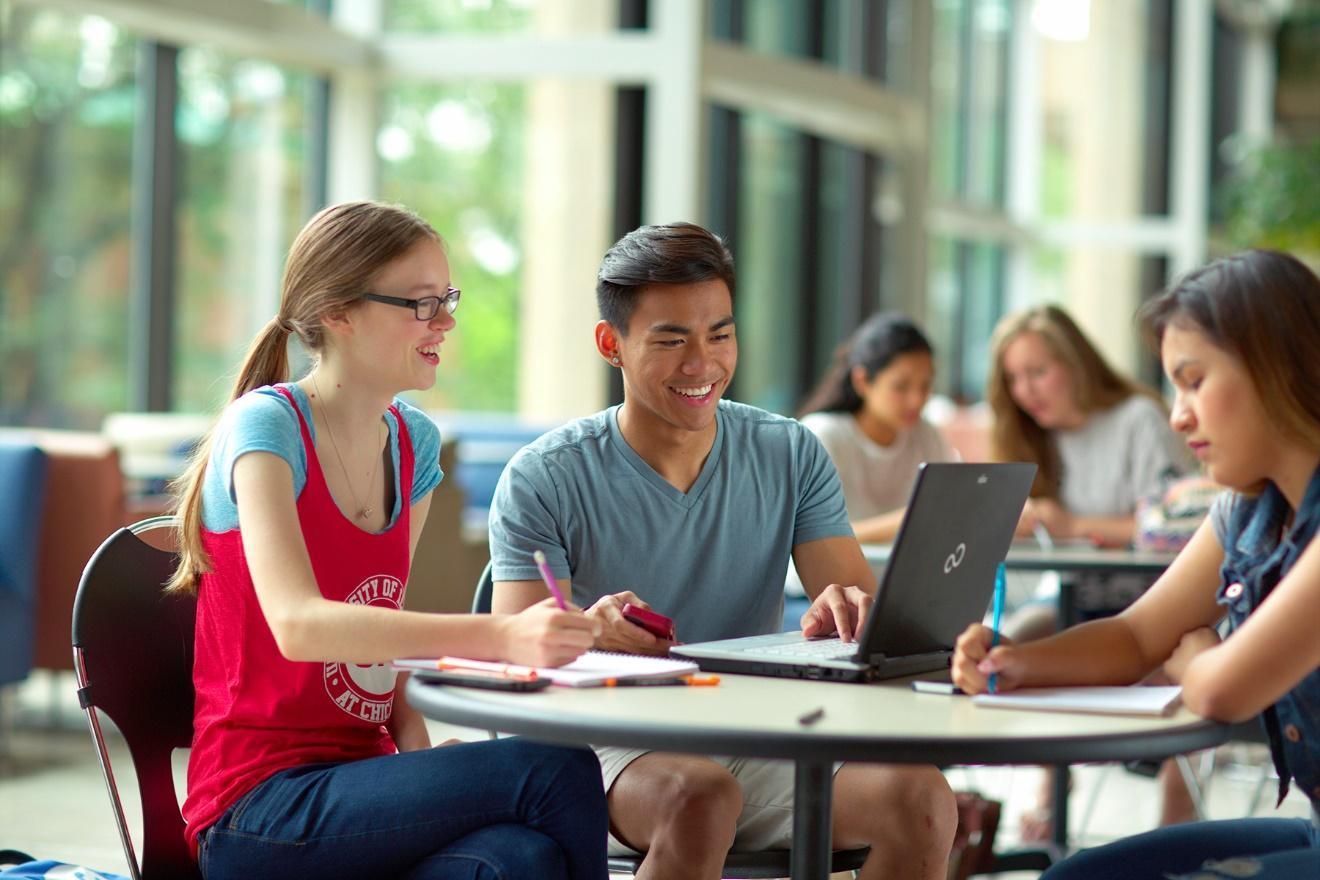 Du học Mỹ tự túc – khó khăn nhưng đừng vội bỏ cuộc (Ảnh minh họa)