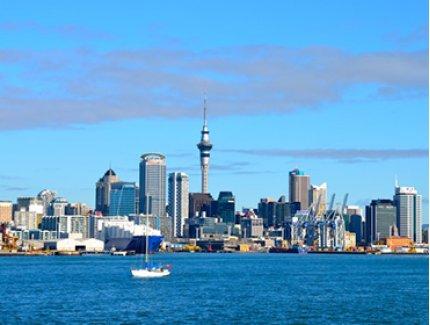 Học bổng New Zealand