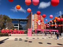 Chương trình học bổng 2019 của Đại học Western Sydney, Úc