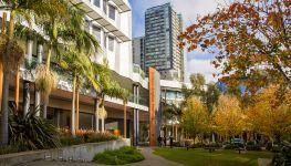 Hội thảo du học Úc Học Viện Quản Lý Khách Sạn William Angliss