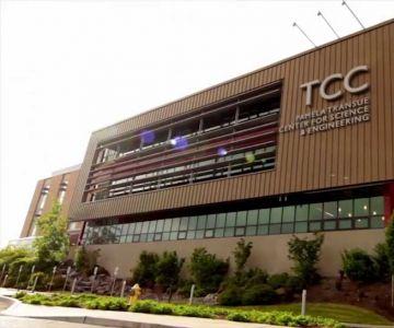 Gặp gỡ đại diện trường CAO ĐẲNG CỘNG ĐỒNG TACOMA, Mỹ