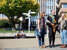 Hơn 350 suất học bổng từ Đại học Massey, New Zealand