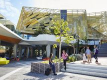 Học bổng du học Úc tại Đại học Edith Cowan