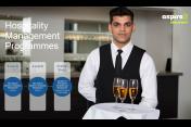 Trường Aspire2 International: Lựa chọn lý tưởng học ngành Hospitality tại New Zealand