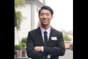 Cảm nghĩ của Nguyễn Thành Long, sinh viên năm nhất trường HTMi