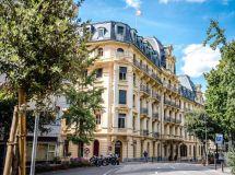 Học bổng du học ngành Quản trị khách sạn trị giá 15% từ trường HIM, Thụy Sỹ