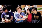 Vượt qua khó khăn vào Đại học Mỹ cùng tập đoàn INTO