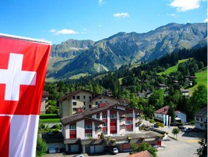 Học Bổng Du Học Thụy Sỹ
