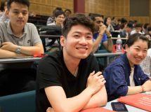 Học bổng 50% khóa dự bị vào Đại học Waikato, New Zealand