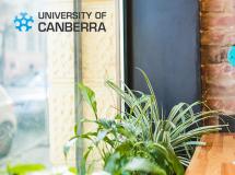 Học bổng 2019 tại đại học hàng đầu ở Úc, University of Canberra