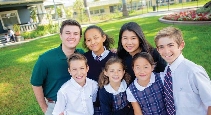 Hội thảo du học Mỹ cùng trường Trung học Fairmont