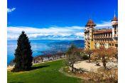 Chương trình thực tập được hưởng lương tại Thuỵ Sĩ ngành Quản trị Khách sạn