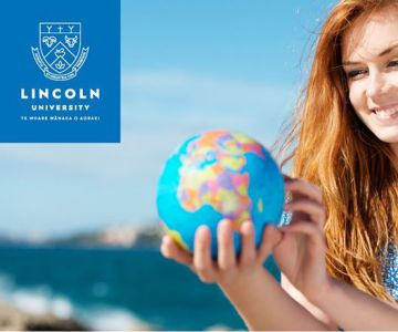Hội thảo du học New Zealand - Phỏng vấn học bổng Đại học Lincoln